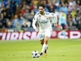 Иско перейдет в «Манчестер Сити» после того, как «Реал» приобретет Азара