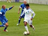 Диего Суарес вернулся в «Динамо»