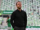 Ребров завоевал 7-й титул в карьере в качестве тренера