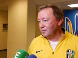 Владимир Шаран критикует свою команду перед матчем с «Динамо»