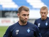 Александр Караваев: «Прекрасно, что матч с «Зарей» пройдет при зрителях!»