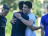 Карлос де Пена: «Готов к предстоящему сезону!»