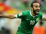 Форвард сборной Саудовской Аравии будет тренироваться с МЮ
