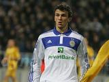 Архив Dynamo.kiev.ua. Роман Еременко: «Пытаюсь освоить украинский язык»