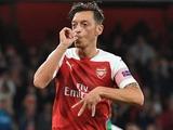 Шервуд: «Эзил — единственный шанс «Арсенала» попасть в топ-4»