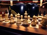 Как связаны бокс, шахматы и коронавирус