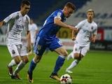 Контрольный матч «Динамо» против «Вереса» перенесен на 7 августа