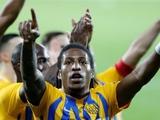 СМИ: Жерсон Родригес оштрафован за выходку в матче чемпионата Турции