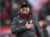 Клопп: «Зимний отдых дал игрокам «Ливерпуля» восстановиться»