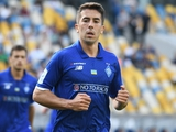Карлос де Пена: «Я очень благодарен Хацкевичу, возможно, ему не повезло с нами»