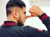 Карлос Самбрано: «Не понимаю, как теперь «Динамо» будет без меня»