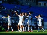 Стало известно, какой канал покажет матч Юношеской лиги УЕФА «Бавария» — «Динамо»