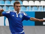 Мякушко и Хльобас возвращаются в «Динамо»