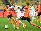 Лига чемпионов. 5-й тур, результаты вторника: «Реал» снова проигрывает «Шахтеру» (ВИДЕО)