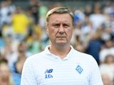 Александр Хацкевич: «Чемпионат только начался...»