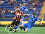 Матч «Шахтер» — «Динамо» соберет не менее 30 тысяч зрителей