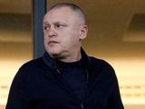 Игорь Суркис: «Все мы соскучились уже по «Динамо»