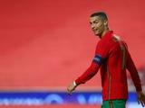 Роналду поднялся на 4-е место в списке лучших бомбардиров в истории футбола