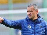 Юрий Никифоров: «Самым суровым в «Динамо» был Рац — полная противоположность Демьяненко, Бессонову и Балю»