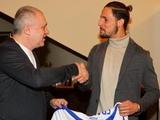 Фран Соль: «Сделаю все возможное, чтобы вывести «Динамо» на вершину европейского и украинского футбола»