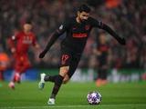 Диего Коста подал запрос на переход в «Марсель»