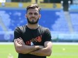 Сергей Булеца: «В данный момент тренер «Динамо» на меня не рассчитывает»