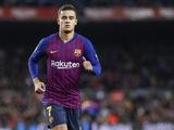 Коутиньо попросил руководство «Барселоны» продать его