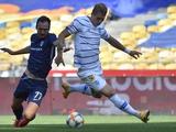 Официальная оценка КА УАФ момента с удалением Дмитрия Павлиша в матче «Минай» — «Динамо»