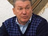 Олег Блохин: «Я не угробил «Динамо», просто не получилось»