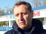 «Волынь» хочет усилиться нападающим «Динамо»