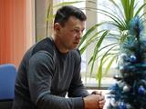 Директор стадиона «Металлист» Пец: «Мы готовы принять матчи сборной Украины»