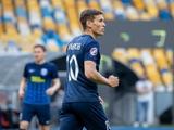 Александр Филиппов: «Спокойно отношусь к невызову в сборную Украины»