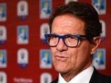 Капелло: «Роналду дал оценку нынешнему «Ювентусу»