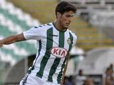 Португальские СМИ: «Динамо» заинтересовалось нападающим «Порту»