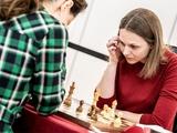 Анна Музычук побеждает в 7 туре Grand Prix