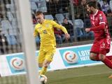 Игорь Цыганик: «Лучшим в матче с Люксембургом был Цыганков»