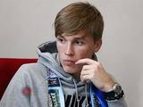 Сергей СИДОРЧУК: «Мне кажется, что Гармаш пока сильнее меня»