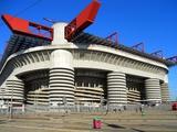 В Италии разрешили снести стадион «Сан Сиро»