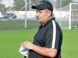 Владимир Мазяр назвал нападающего, который должен играть в сборной Украины