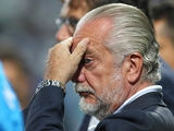 Президент «Наполи»: «Гвардиола прав, ФИФА и УЕФА убивают игроков»