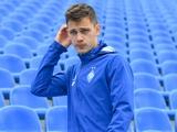 Владимир Шепелев: «Радует, что матч с АЗ пройдет в Киеве»
