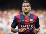 Дани Алвес: «Я был прав, когда ушёл из «Барселоны»