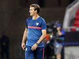 Лопетеги: «Требовались большие усилия против клуба, потратившего 250 млн»