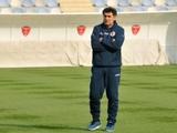 Рамиз Мамедов: «Уверен, Максимов предусмотрел все трудности, с которыми столкнется в Азербайджане»