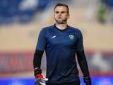 Максим Коваль отбил пенальти в чемпионате Саудовской Аравии (ВИДЕО)