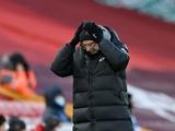 Клопп — о поражении от «Лестера»: «Мы должны были выигрывать этот матч»
