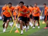Тайсон отклонил предложения арабских и китайских клубов, и уже согласовал контракт с «Интернасьоналом»