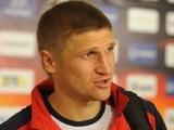 Владимир Езерский: «Речь идет о реанимации футбола»