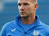 Андрей Шевченко поделился мнением о Криштиану Роналду