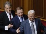 Вид сверху: любимые клубы президентов Украины